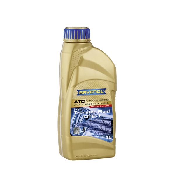 RAVENOL Transfer Fluid DTF-1 / TF-0870, 1L