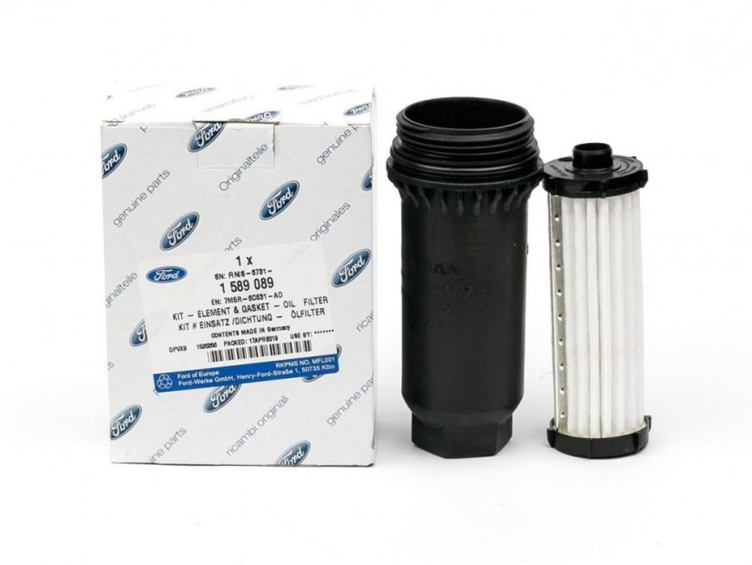 FORD Filter pre 6 Speed Trans Powershift DCT / DSG